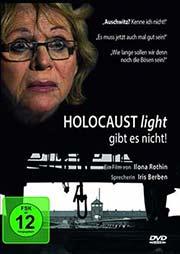 HOLOCAUST light gibt es nicht! (Langfassung) - Ein Unterrichtsmedium auf DVD