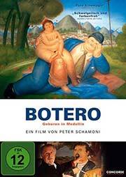 Botero - Ein Unterrichtsmedium auf DVD