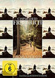 Caspar David Friedrich - Ein Unterrichtsmedium auf DVD