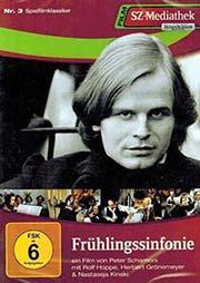 Frühlingssinfonie - Ein Unterrichtsmedium auf DVD
