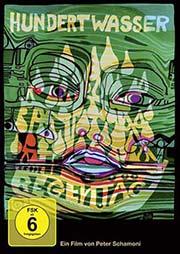 Hundertwasser Regentag - Ein Unterrichtsmedium auf DVD