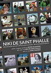 Niki de Saint Phalle - Ein Unterrichtsmedium auf DVD
