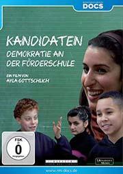 Kandidaten - Ein Unterrichtsmedium auf DVD