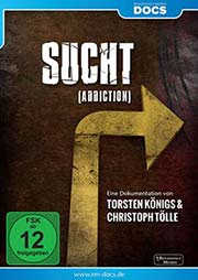 Sucht - Ein Unterrichtsmedium auf DVD