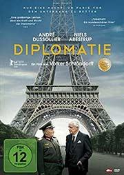 Diplomatie - Ein Unterrichtsmedium auf DVD