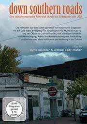 Down Southern Roads (OmU) - Ein Unterrichtsmedium auf DVD