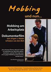 Mobbing - und nun... - Ein Unterrichtsmedium auf DVD