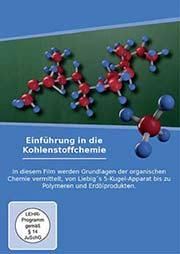 Einführung in die Kohlenstoffchemie - Ein Unterrichtsmedium auf DVD