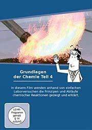 Grundlagen der Chemie - Teil 4 - Ein Unterrichtsmedium auf DVD