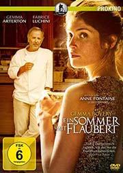 Ein Sommer mit Flaubert - Ein Unterrichtsmedium auf DVD