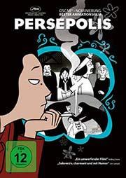 Persepolis - Ein Unterrichtsmedium auf DVD