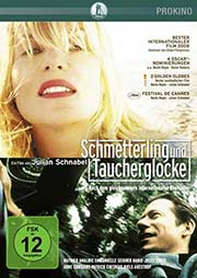 Schmetterling und Taucherglocke - Ein Unterrichtsmedium auf DVD