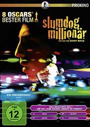 Slumdog Millionär - Ein Unterrichtsmedium auf DVD