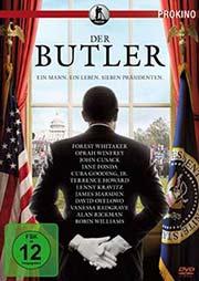 Der Butler - Ein Unterrichtsmedium auf DVD