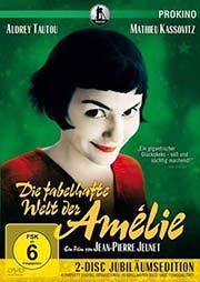 Die fabelhafte Welt der Amelie - Ein Unterrichtsmedium auf DVD