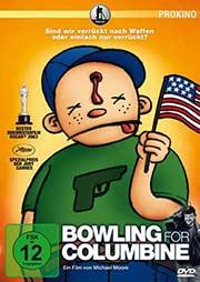 Bowling for Columbine - Ein Unterrichtsmedium auf DVD