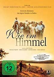 Wie im Himmel - Ein Unterrichtsmedium auf DVD