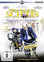 Willkommen bei den Sch'tis - Ein Unterrichtsmedium auf DVD