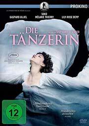 Die Tänzerin - Ein Unterrichtsmedium auf DVD