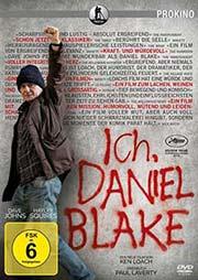 Ich, Daniel Blake - Ein Unterrichtsmedium auf DVD