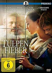 Tulpenfieber - Ein Unterrichtsmedium auf DVD