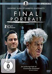 Final Portrait - Ein Unterrichtsmedium auf DVD
