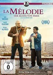 La M�lodie - Der Klang von Paris - Ein Unterrichtsmedium auf DVD