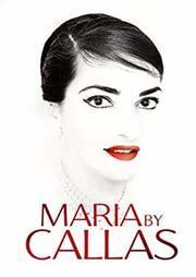 Maria by Callas - Ein Unterrichtsmedium auf DVD