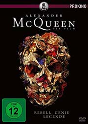 Alexander McQueen - Der Film (OmU) - Ein Unterrichtsmedium auf DVD