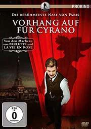 Vorhang auf f�r Cyrano - Ein Unterrichtsmedium auf DVD