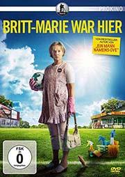 Britt-Marie war hier - Ein Unterrichtsmedium auf DVD