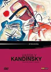 Vassily Kandinsky - Ein Unterrichtsmedium auf DVD