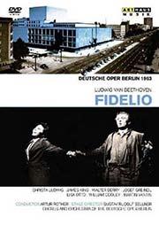 Ludwig van Beethoven - Fidelio - Ein Unterrichtsmedium auf DVD