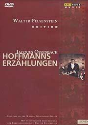 Hoffmanns Erzählungen [2 DVDs] - Ein Unterrichtsmedium auf DVD