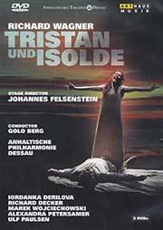 Tristan und Isolde [2 DVDs] - Ein Unterrichtsmedium auf DVD