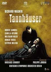 Tannhäuser [2 DVDs] - Ein Unterrichtsmedium auf DVD