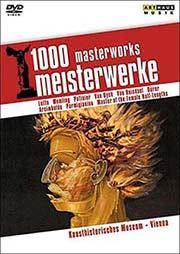 Kunsthistorisches Museum - Vienna - Ein Unterrichtsmedium auf DVD