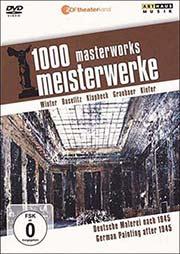 Deutsche Malerei nach 1945 - Ein Unterrichtsmedium auf DVD