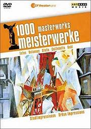 Stadtimpressionen - Ein Unterrichtsmedium auf DVD