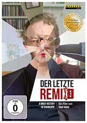 Der letzte Remix - Ein Unterrichtsmedium auf DVD