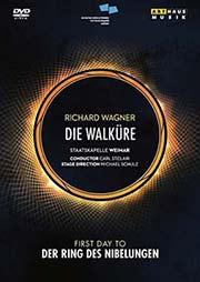 Die Walküre - Ein Unterrichtsmedium auf DVD