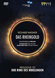Das Rheingold - Ein Unterrichtsmedium auf DVD