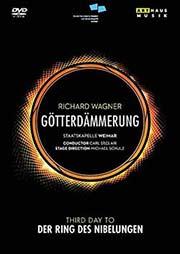 Götterdämmerung - Ein Unterrichtsmedium auf DVD