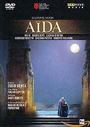 AIDA - Ein Unterrichtsmedium auf DVD