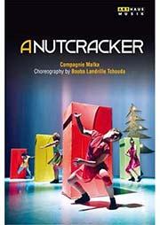 A Nutcracker - Ein Unterrichtsmedium auf DVD