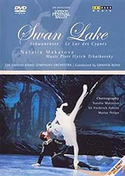 Swan Lake - Ein Unterrichtsmedium auf DVD