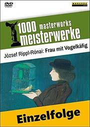 József Rippl-Rónai (ungarisch, Symbolismus, Moderne) - Ein Unterrichtsmedium auf DVD