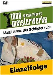 Margit Anna (ungarisch, Expressionismus) - Ein Unterrichtsmedium auf DVD