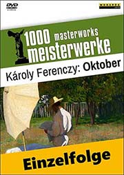 Károly Ferenczy (ungarisch, Impressionismus) - Ein Unterrichtsmedium auf DVD