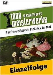 Pál Szinyei Merse (ungarisch, Impressionismus) - Ein Unterrichtsmedium auf DVD